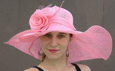 KENTUCKY DERBY HATS & TEA PARTY HATS