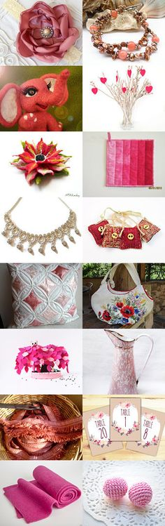 Utterly Charming by Ann on Etsy--Pinned with TreasuryPin.com