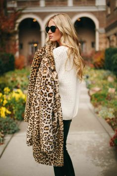 Leopard day