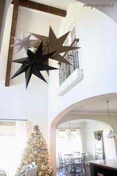 Crazy Wonderful: christmas home tour   2014