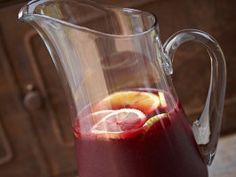 Texas Pete Hotter Hot Sangria [Sponsored by Texas Pete]