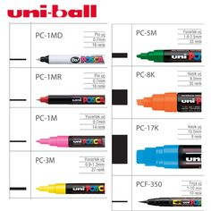 My boys LOVE paint pens. Office works sell posca pens. Lincraft have a different brand. They all start at about $4