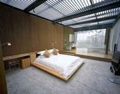 Beautiful Abodes: Structural Visions of Kengo Kuma
