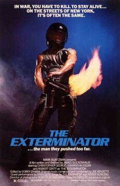 The Exterminator  (September10,1980)