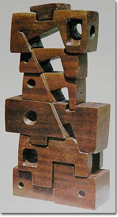 Art Famous Lebanese sculptors, Sculpture Wood, Rapture Revelation