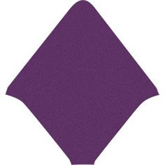 Aubergine A6 Envelope Liners