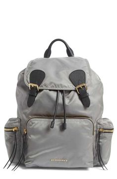 Burberry Backpack Purse Nordstrom