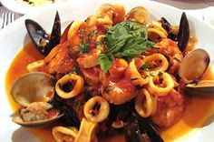 Bella Trattoria Italiana - Italian  http://munchado.com/restaurants/view/1329/bella-trattoria