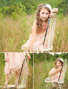 Jolee Photography - Custom Children & Family Portraiture