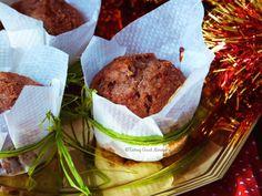 Muffins moelleux à la pomme et à la cannelle #vegan a
