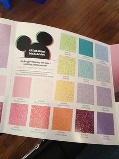 Disney Paint - Exclusively at Walmart - #DisneyPaintMom - @valmg