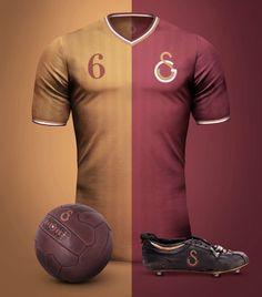f05f7946c9c Galatasaray Vintage Kits Football Ads