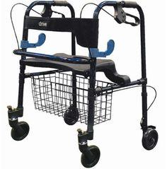 Andador CLEVER LITE | Andadores para Adultos