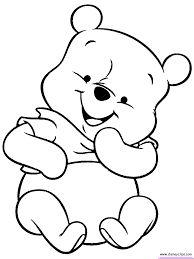 winnie the pooh kleurplaten - Google zoeken