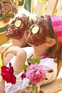 spa party ideas for girls birthday | Party Ideas