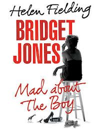 "Read ""Bridget Jones: Mad About the Boy"" by Helen Fielding available from Rakuten Kobo. Bridget Jones is back! When Helen Fielding first wrote Bridget Jones' Diary, charting the life of a singlet. New Books, Good Books, Books To Read, Reading Books, Reading 2014, Bedtime Reading, Bridget Jones Books, Helen Fielding, Paulette Magazine"