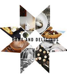 Home & Delicious Magazine