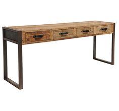Ikea Hack??? BESTÅ BURS desk legs or MICKE desk legs and EKBY ALEX shelf with drawer
