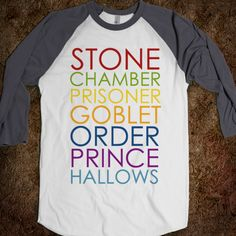 Stone Chamber Prisoner Goblet Order Prince Hallows Printed on Skreened Long Sleeve Harry Potter Timeline, Harry Potter Shirts, Welcome To Hogwarts, Words That Describe Me, Kappa Alpha Theta, Don't Blink, Mischief Managed, Peter Pan, Prison