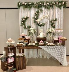 bridal shower decorations 763782418031479673 - BeyazBegonvil: Organizasyonlarda Rustic Dekorasyon Modası Source by bbegonvil Boho Baby Shower, Bridal Shower Rustic, Girl Shower, Baby Shower Themes, Baby Shower Decorations, Wedding Decorations, Shower Ideas, Parties Decorations, Wedding Ideas