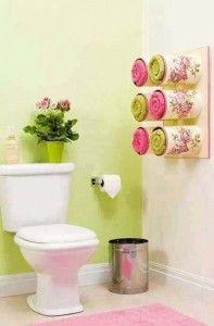 latas_recicladas_toallero_cuarto_de_baño