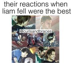 Oh Liam