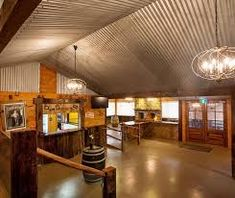 Image result for australian country sheds