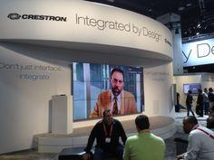 Bri-Tech's presentation with Crestron at Cedia 2013