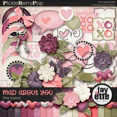 Mad About You - The Basics