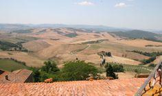 campagna Volterra