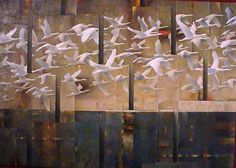 Birds, Sergio Cerchi