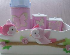 Kit Higiene para a Mamãe Karina