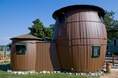 Barrel House,Michigan,US