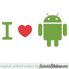 I am an Android developer