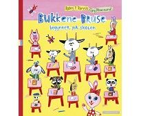 Bøker | Sprell - veldig fine leker og barneromsinteriør
