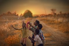 Childhood by Gajendra Kumar on 500px
