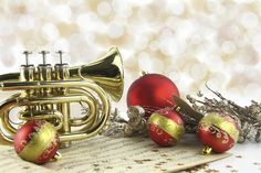 Fun Facts And Tidbits Of Favorite Christmas Songs