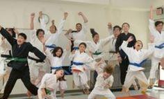 E-Karate (Redwood City)