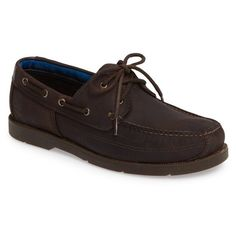 Men's Timberland Piper Cove Fg Boat Shoe (€52) ❤ liked on Polyvore featuring men's fashion, men's shoes, men's loafers, chocolate leather, timberland mens shoes, mens shoes, mens deck shoes, men's vintage shoes and mens sperry topsiders