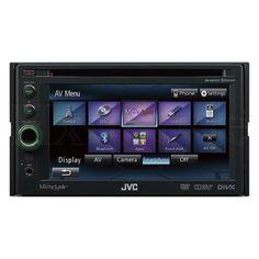 Multimedia JVC KW-AV61BTE