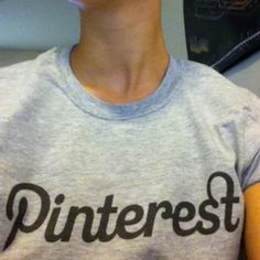 @pinterest shirts are here!