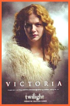 Victoria - Twilight trading card