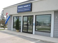 Coldwell Banker The Real Estate Group Sturgeon Bay, WI office.  931 Green Bay Rd, Sturgeon Bay, WI 54235