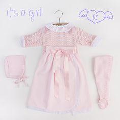 7ce697ad2 Doña Carmen, tienda online de ropa de bebés y niños de 0 a 6 años - DOÑA  CARMEN - Tamar y Arima SL
