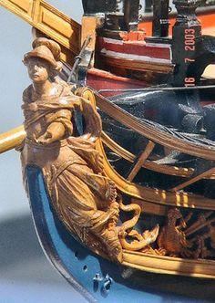 egyptian ship figurehead - Google Search
