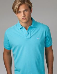 The Skipjack pique polo shirt for men is our best seller for a reason; Best Polo Shirts, Sports Shirts, Preppy Men, Southern Tide, Pique Polo Shirt, Lifestyle Clothing, Men Casual, My Style, Mens Tops