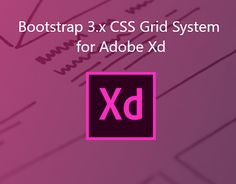"Check out new work on my @Behance portfolio: ""Boostrap 3.x Grid for Adobe XD (FREE)"" http://be.net/gallery/54613177/Boostrap-3x-Grid-for-Adobe-XD-(FREE)"