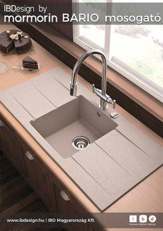Home Decor, Sink, Decor, House