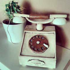 #keramika #ceramics #telefon #halloo