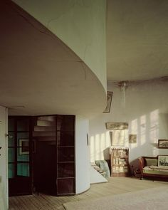 Konstantin Melnikov by Igor Palmin, via Flickr